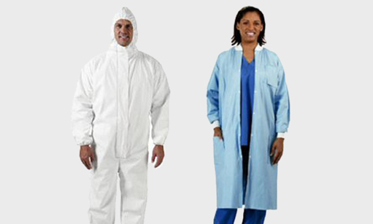Kappler ProVent Plus Protection Garments