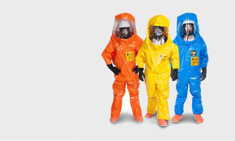 Kappler Training Suits