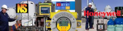Honeywell Gas Monitors