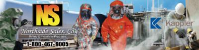 Kappler Chemical Suits