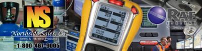 RAE Gas Detection